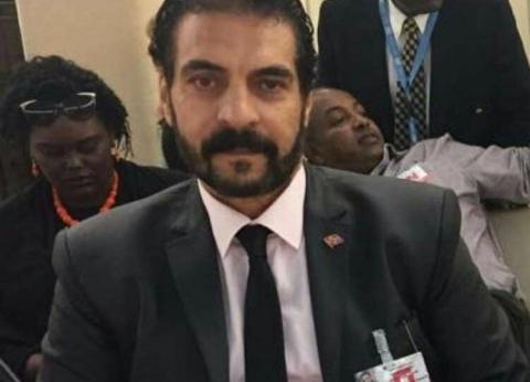 """""""النرويجية للعدالة والسلام"""": مصر علي بعد خطوات من تفعيل حقوق المعاقين"""