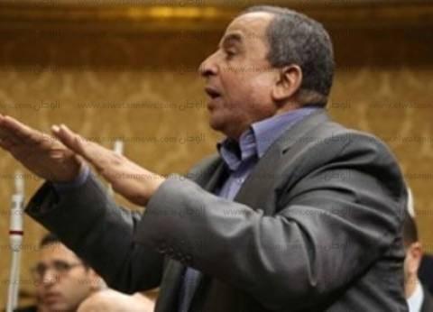 البرلمان يناقش طلب النائب عبد الحميد كمال بإزلة الألغام بمدن القناة