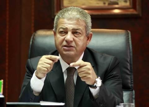 """تعيين محمد إسماعيل وكيلا لـ""""الشباب والرياضة"""" بمحافظة الغربية"""