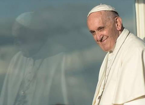 بابا الفاتيكان: ينبغي الاعتراف بحقوق كل الناس في الأراضي المقدسة