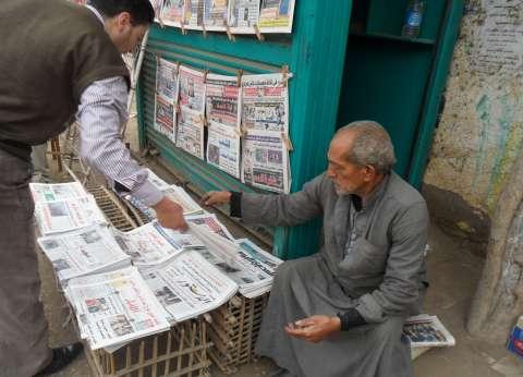 بريد الوطن| أنقذوا بائعى الصحف فى الشرقية من تعسف المسئولين