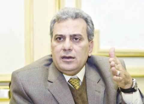 جابر نصار: عميد «دار علوم» ليس إخوانيا.. وتعرضت للاغتيال أكثر من مرة