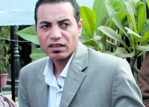 """جمال عبدالرحيم: سأحرر محضر غدا ضد قيادية بـ""""الصيادلة"""" لسب الصحفيين"""