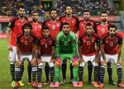 رسميا| مصر تواجه البرتغال وبلغاريا في سويسرا وديا