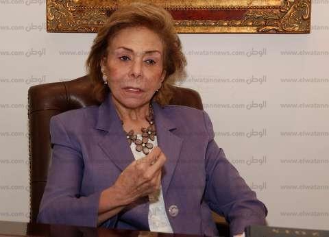 المدير العام لمنظمة المرأة العربية: «معاهدة 1951» صدرت لمساعدة اللاجئين الأوروبيين فى الحرب العالمية الثانية