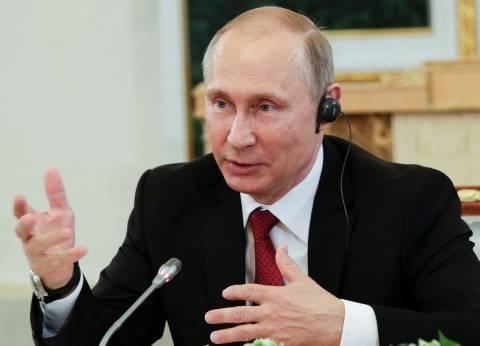 بوتين: موسكو لا تستعجل إمكانية عقد اجتماع لقادة روسيا وأمريكا