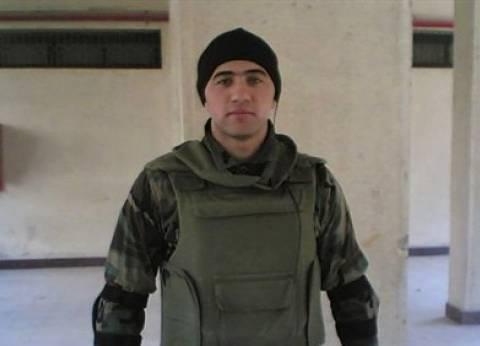 """شاهد بـ""""أنصار بيت المقدس"""": ملثمون أطلقوا النيران على المقدم أبو شقرة"""