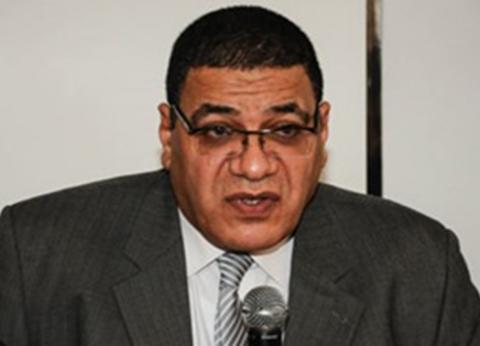 عاجل| قبول استقالة رئيس مصلحة الطب الشرعي