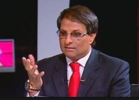 مصطفى يونس: رجل أعمال وراء خبر القبض على عبدالله السعيد