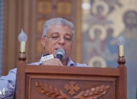 عضو لجنة مسار العائلة المقدسة: مصر مؤهلة لتكون مركزا للسياحة الدينية
