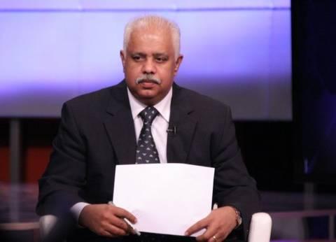 """حمدي رزق: """"يولد 100 مثقف يوميا على شط ترع مصر"""""""