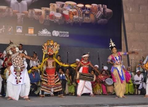 """انتصار عبدالفتاح يدشن مشروع إحياء فنون القاهرة التاريخية بـ""""المعز"""""""