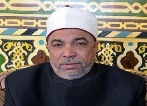 رئيس القطاع الدينى بـ«الأوقاف»: بناء شخصية الإمام والارتقاء بمستواه مهمتنا الأولى