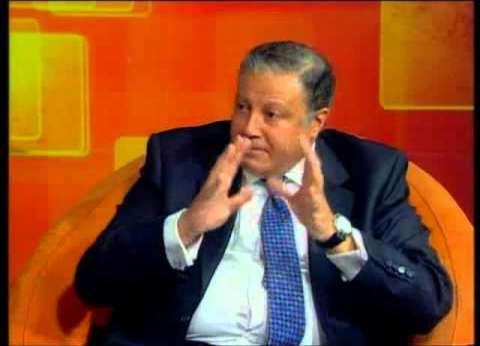 هشام عزمي رئيسا لدار الكتب والوثائق القومية خلفا لأحمد الشوكي