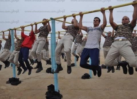 شروط أكاديمية الشرطة لقبول المتقدمين: أبرزها لا يقل الطول عن 170 سم