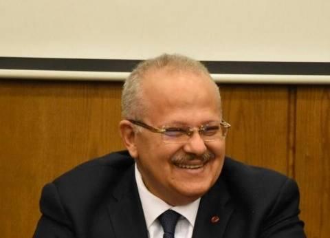 الخشت: بناء الإنسان الهدف الأول للدولة المصرية حاليا