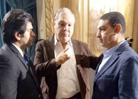 """رئيس DMC: ندعم مهرجان """"القاهرة السينمائي"""" ليستعيد مكانتة العالمية"""
