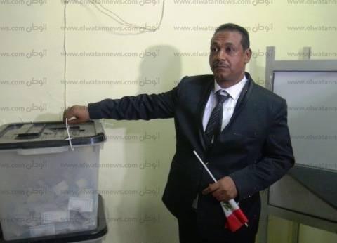 إغلاق 249 لجنة فى ختام اليوم الأول من الانتخابات الرئاسية بأسوان