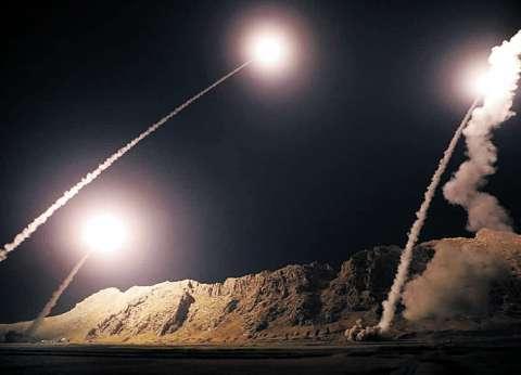 عاجل| الدفاعات الجوية السورية تتصدى لأهداف جوية في محيط مطار دمشق