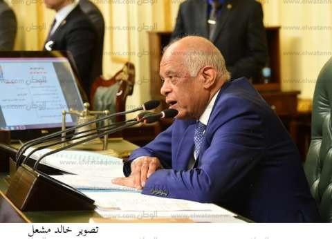 """""""عبدالعال"""": الإقبال على الانتخاب سيكون أقوى رد على """"تفجير الإسكندرية"""""""