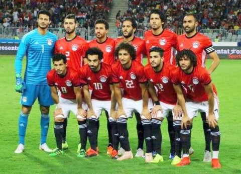 تعرف على موعد مباراة مصر ونيجيريا والقنوات الناقلة