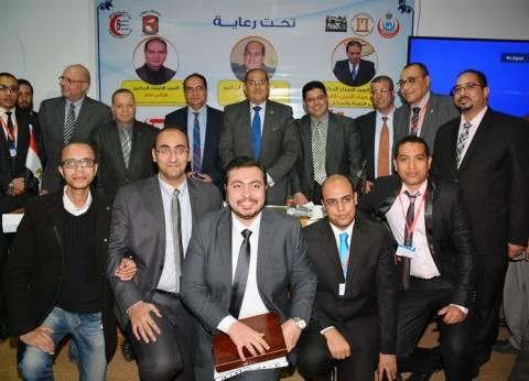 مستشفى سوهاج التعليمي يعقد المؤتمر العلمي الأول لطب وجراحة العيون