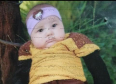 quotالإعدام لخال وجدة الطفلة جنةquot يتصدر تويتر مصر