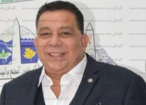 جامعة عين شمس تروج لبطولة إفريقيا بتزيين الشوراع