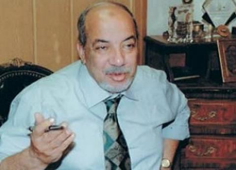 """""""عبدالعزيز"""": طرح اللائحة المبدئية لـ""""اتحاد الأوراق المالية"""" للدراسة"""
