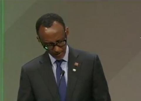 عاجل| رئيس الاتحاد الأفريقي: توظيف الشباب يمثل أولوية بالنسبة لنا