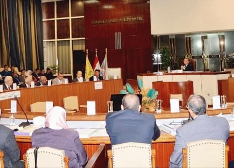 """وزير قطاع الأعمال العام يترأس الجمعية العادية لـ""""مصر القابضة للتأمين"""""""