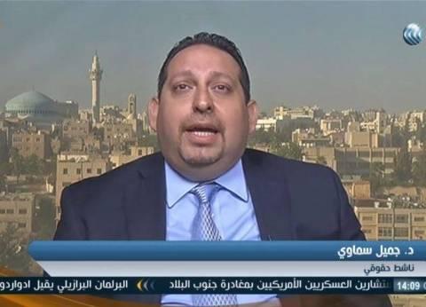 ناشط حقوقي: مليون ونصف لاجئ سوري في الأردن