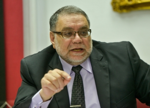 مختار نوح: عشماوي كان يرى نفسه وزير دفاع للدولة الإسلامية في المستقبل
