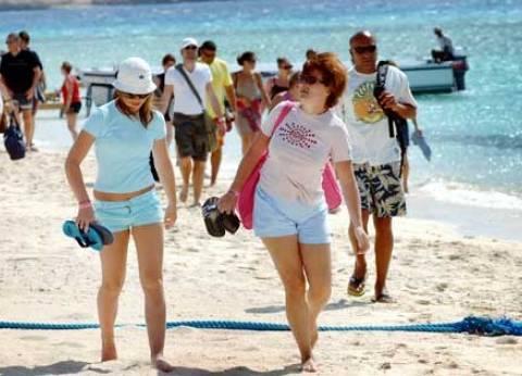 مصر تستعد لإطلاق برامج عودة السياح الروس إلى منتجعاتها