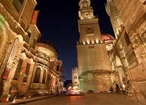 """احتفالية للأقصر كـ""""عاصمة الثقافة"""" في وكالة بازرعة بالقاهرة"""