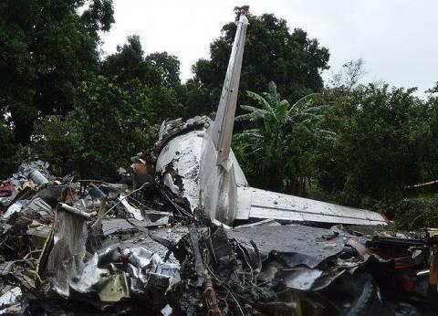 عاجل  وسائل إعلام روسية: لا يوجد ناجون من حادث تحطم طائرة في موسكو