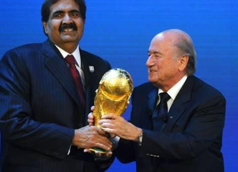 تحويل مالي بـ22 مليون دولار يهدد مونديال قطر بفضيحة جديدة