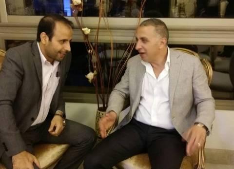 السويدي: اتفاق مصري - لبناني لزيادة التبادل التجاري لـ1.5 مليار دولار