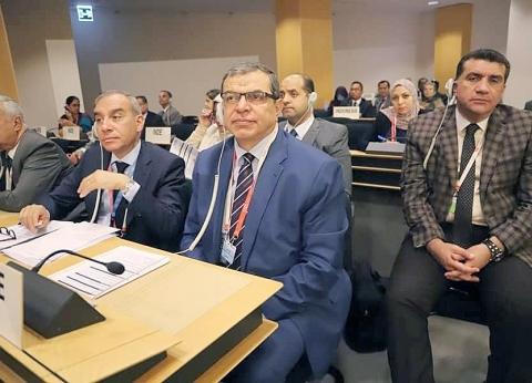 اقتراح عربي بإضافة ملف الإرهاب ضمن مناقشات مؤتمر العمل الدولي