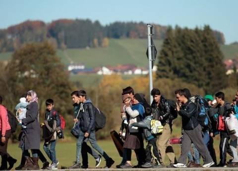 وزير ألماني يربط بين الاحتباس الحراري وطوفان من اللاجئين