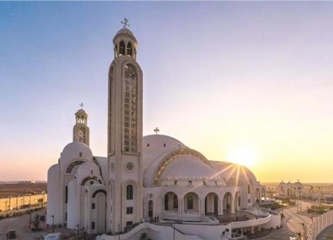 مصمم «ميلاد المسيح»: حرصت على عمل شيء يمثل الحضارة المصرية