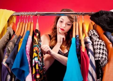 """سالي القاضي تقدم نصائح على """"إينرجي"""" لمواجهة غلاء أسعار الملابس"""