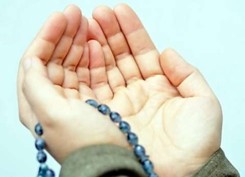 """""""من دعا به غفر له كل شيء"""".. دعاء اليوم العاشر من شهر رمضان"""