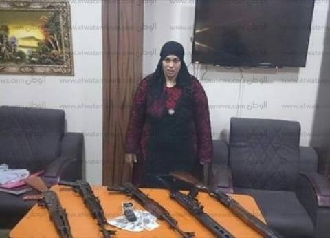 """ضبط 17 من عائلة """"أبو حريرة"""" متورطين في أحداث قرية """"شما"""""""
