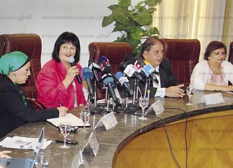 وزيرة التطوير الحضرى: «الزبالة» على رأس أولويات الحكومة