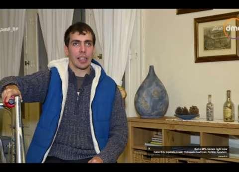 مجدي شهير: منتدى شباب العالم يبرز النماذج الناجحة من ذوي الإعاقة بمصر