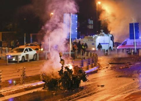 عاجل| مقتل منفذ عملية إطلاق النار على السفير الروسي لدى أنقرة
