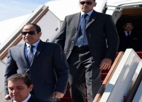 عاجل| الملك سلمان يستقبل الرئيس عبد الفتاح السيسي