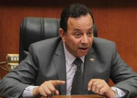 """جامعة المنوفية تدين حادث اشتباكات الواحات الإرهابي: """"مصر ستنتصر"""""""