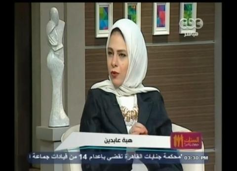 تشييع جثمان ابنة الراحل حسن عابدين من مستشفى القوات المسلحة